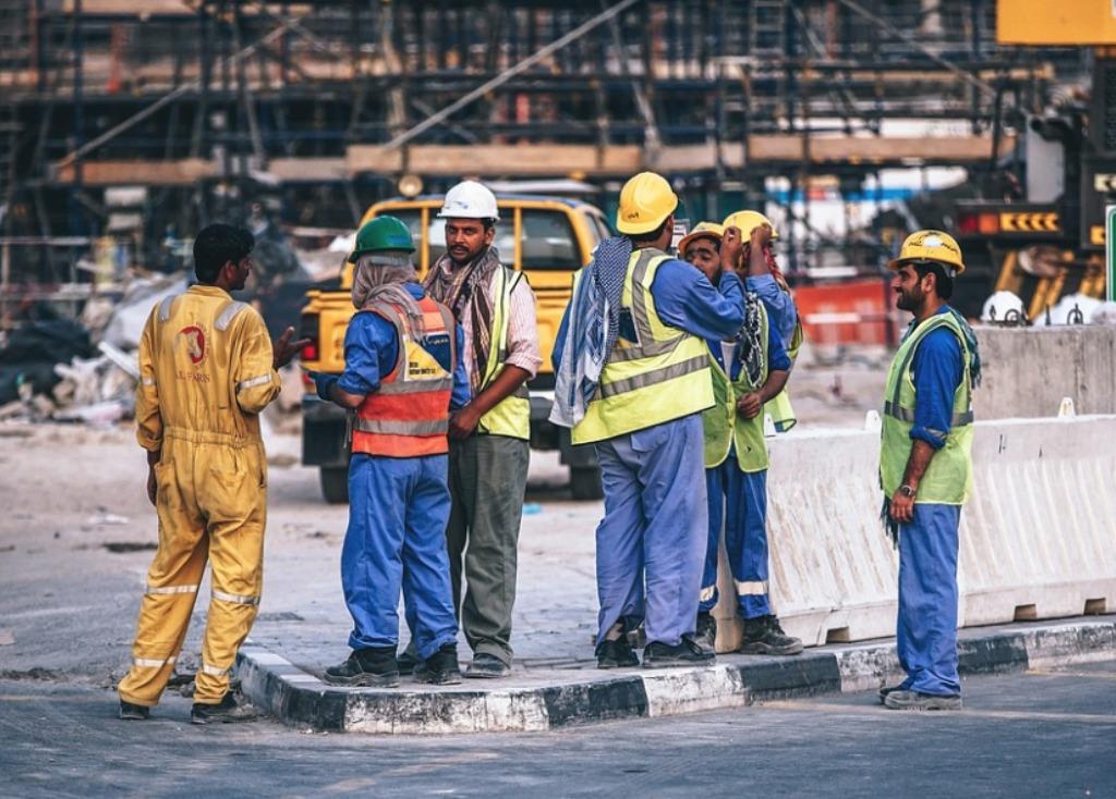 exigences en sécuritré du travail