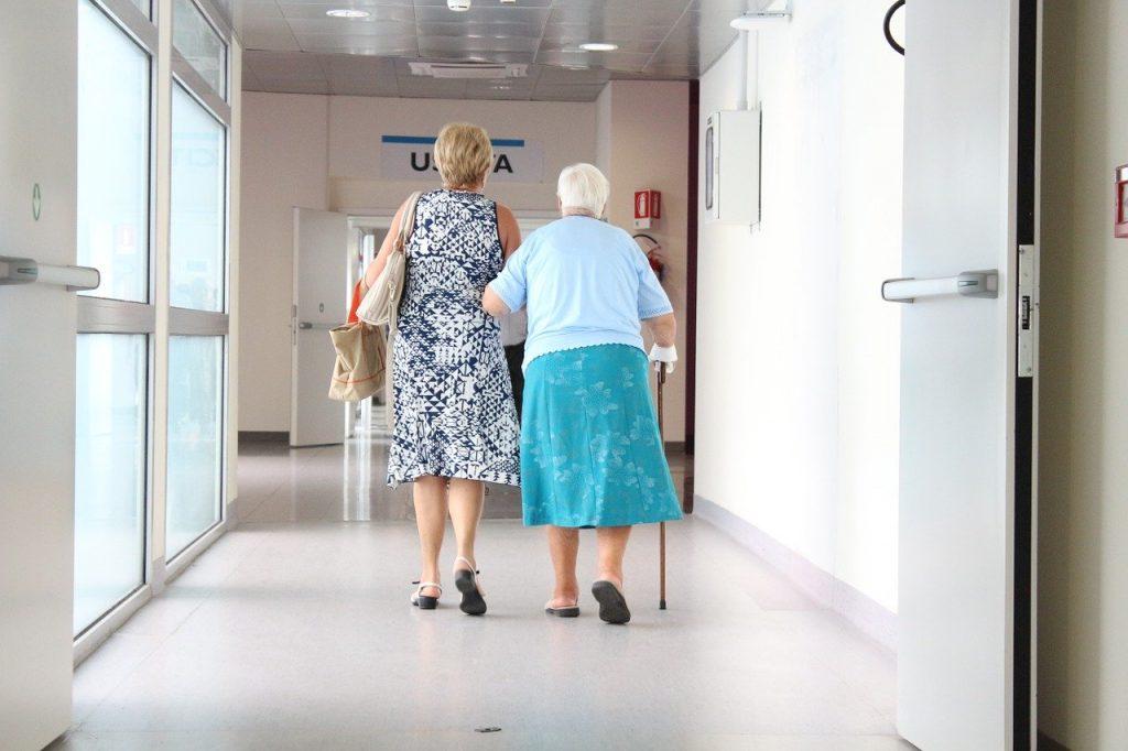 parcours de santé, de soins, de vie